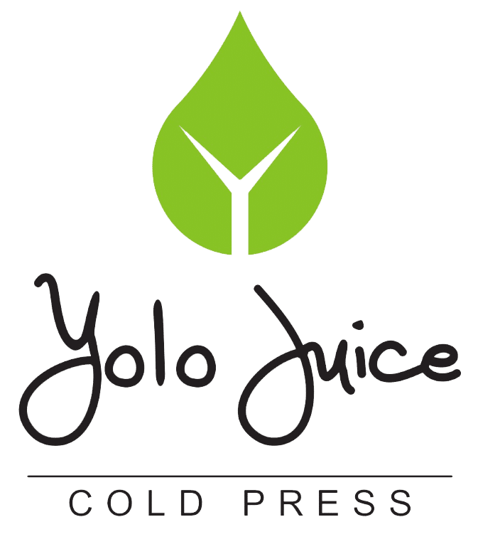 Yolo Juice Cold Press