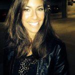 Mounia Habti gérante de la marque Yolo Juice